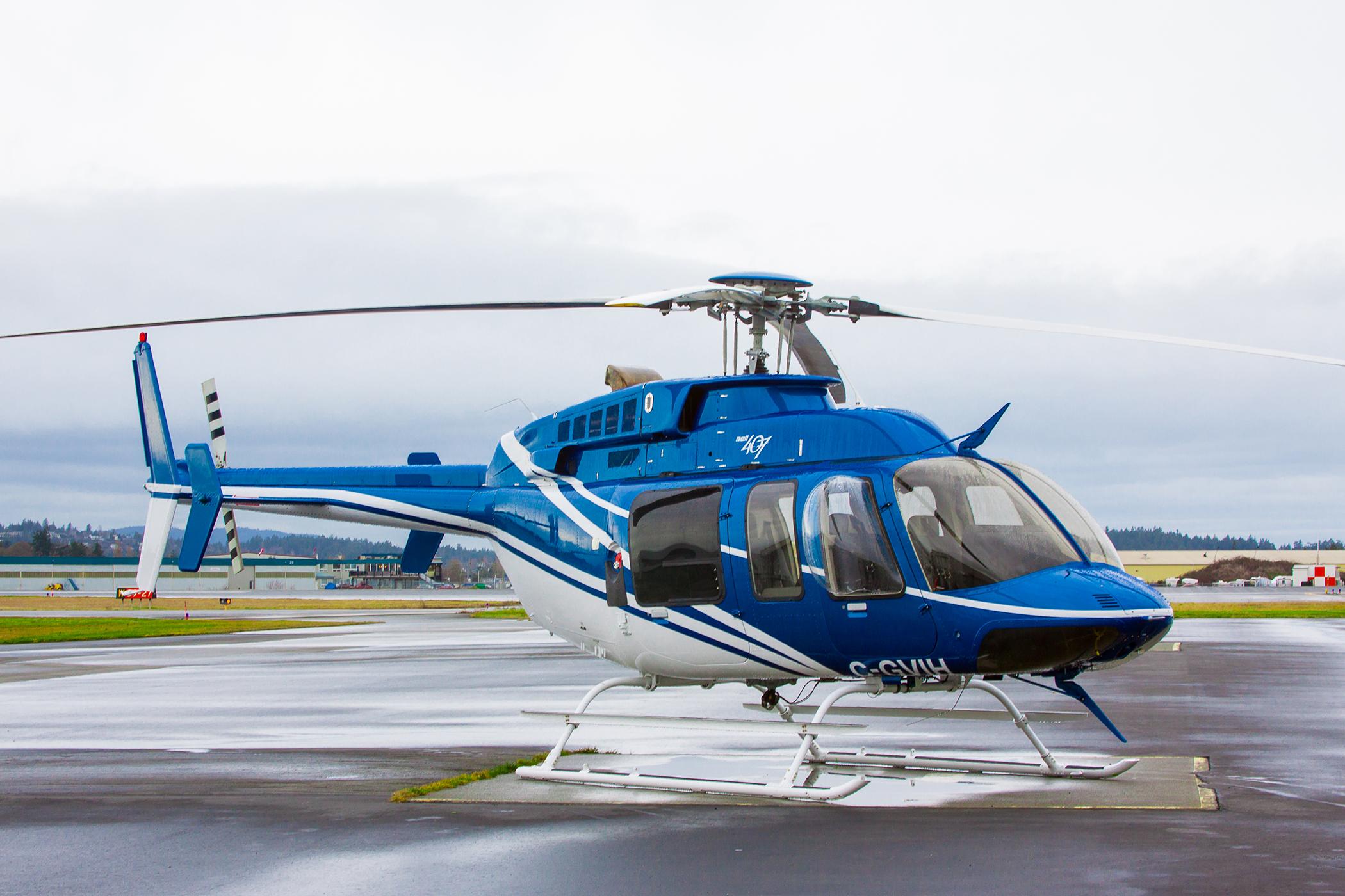 Component Repair & Overhaul | VIH Aerospace